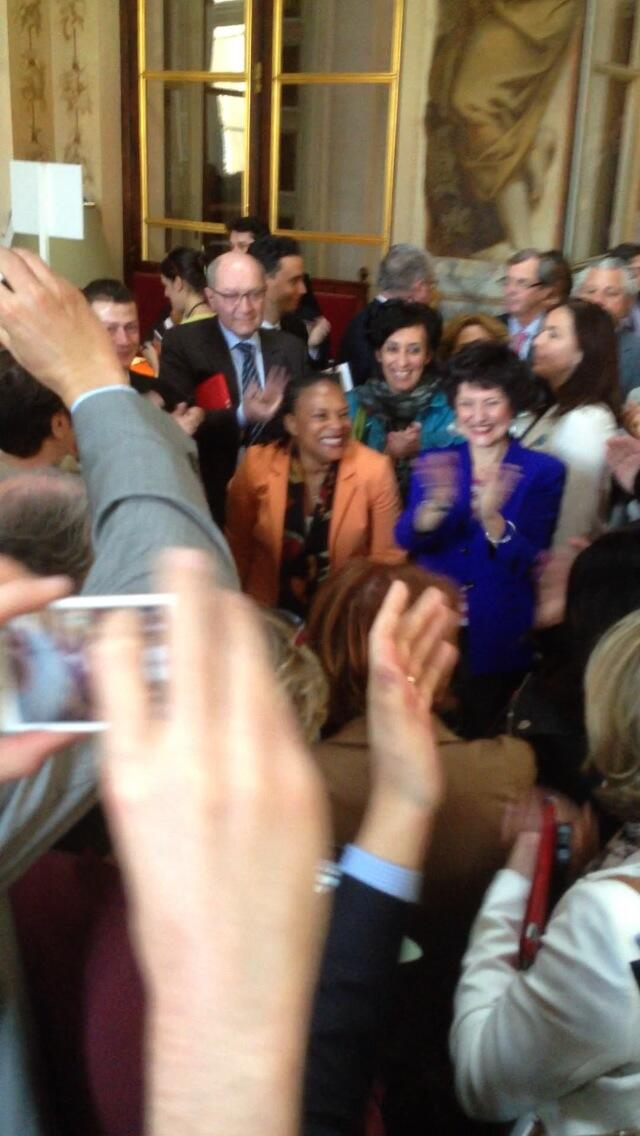  Taubira/Bertinotti AN 24 avril 2013 MPT