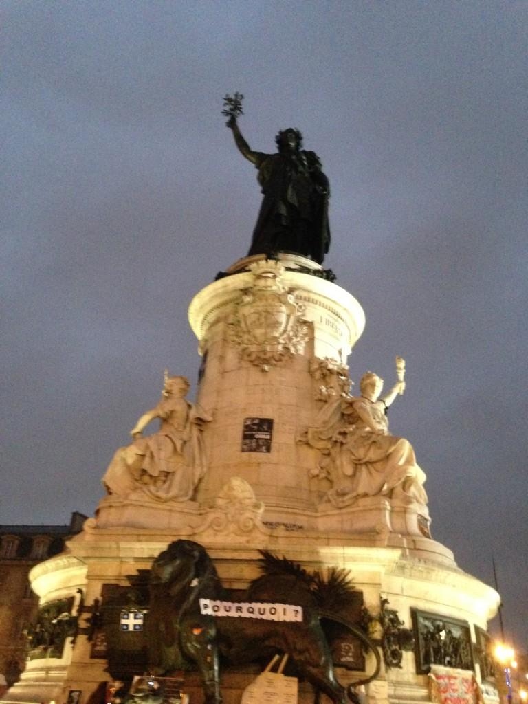 république #charlie janvier 2015